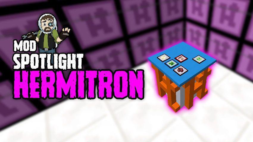Hermitron Mod