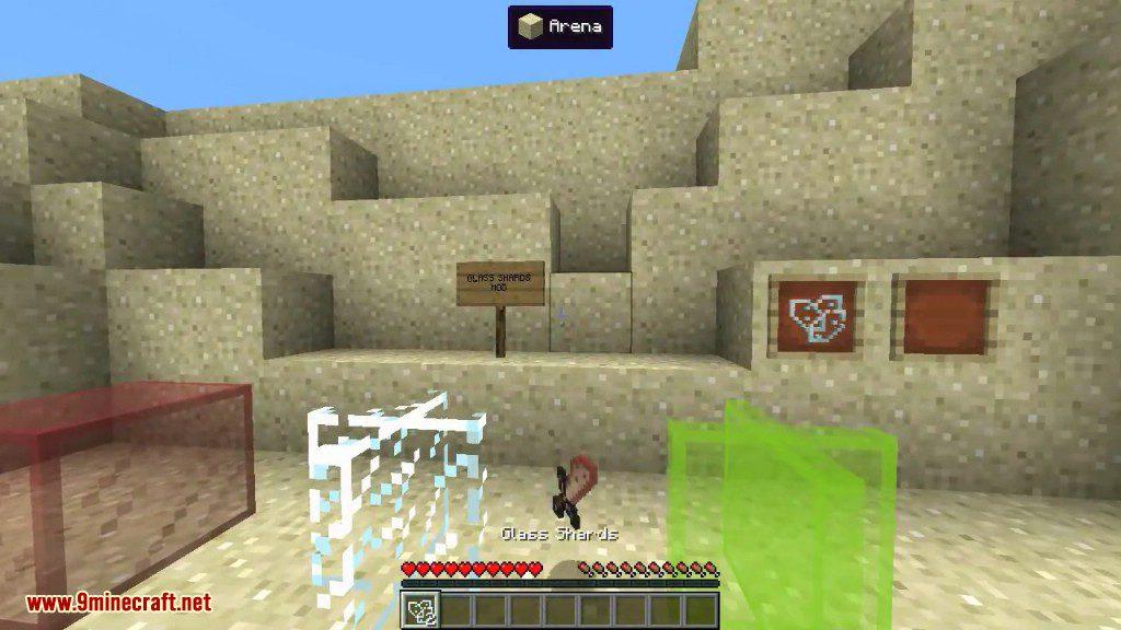 Ice Shards Mod Screenshots 3
