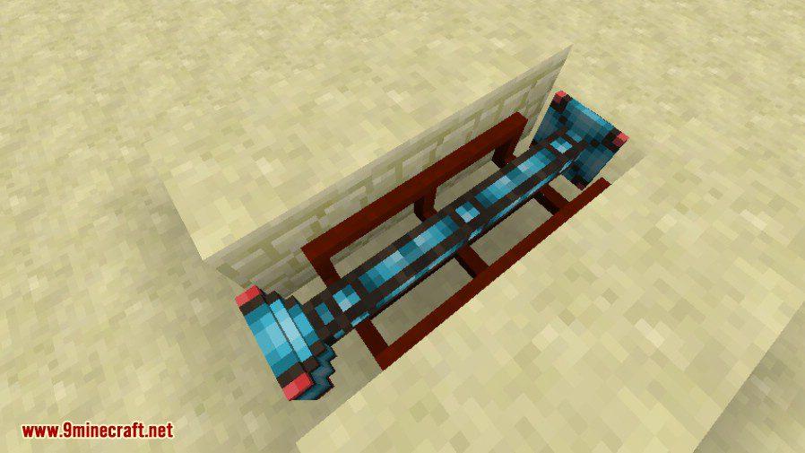 Integrated Dynamics Mod 12