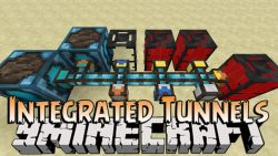 Integrated Tunnels Mod Logo