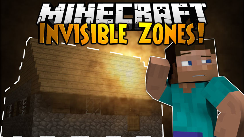 Invsi Zones Mod