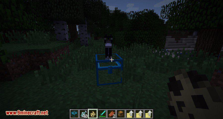 Iron Chests Mod Screenshots 4