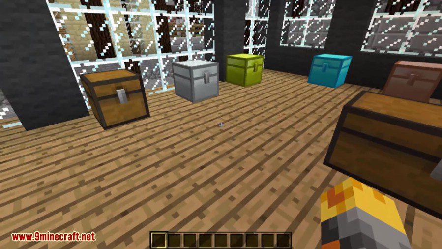 Iron Chests Mod Screenshots 5