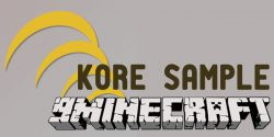Kore Sample