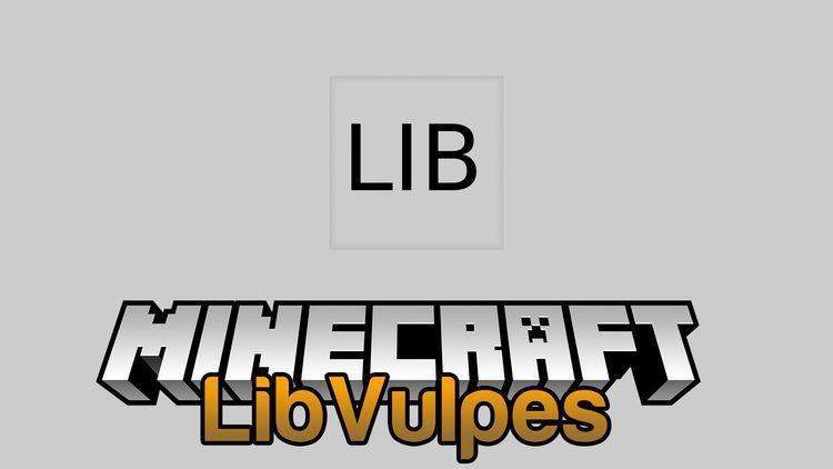 LibVulpes