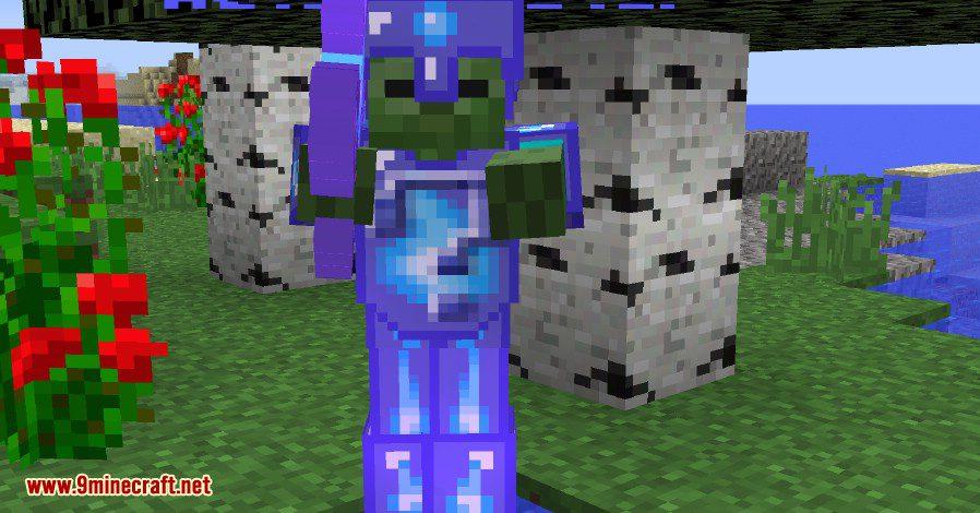 Lucky Block Water Mod 16