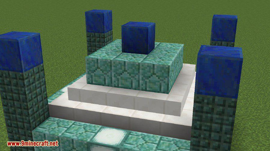 Lucky Block Water Mod 3