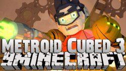 Metroid Cubed 3 Mod