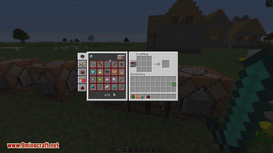 Minecraft 1.12 Snapshot 17w13a 4