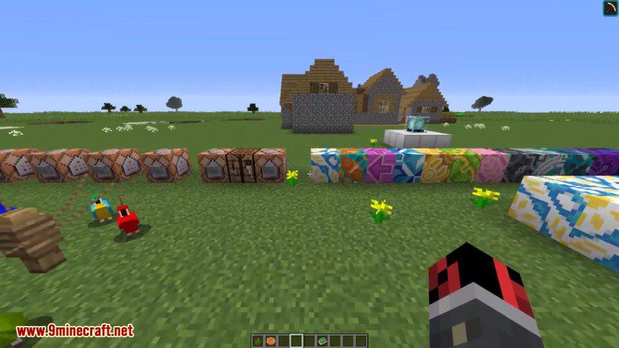Minecraft 1.12 Snapshot 17w13a 5