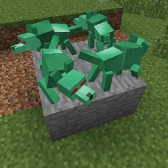 Mineology Mod 1
