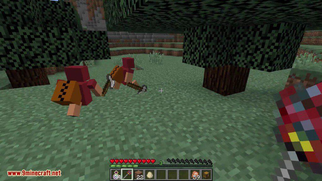 Minions Mod Screenshots 10