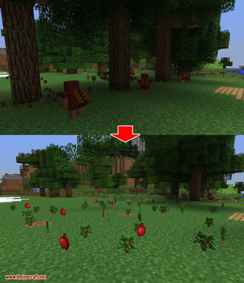 Minions Mod Screenshots 13