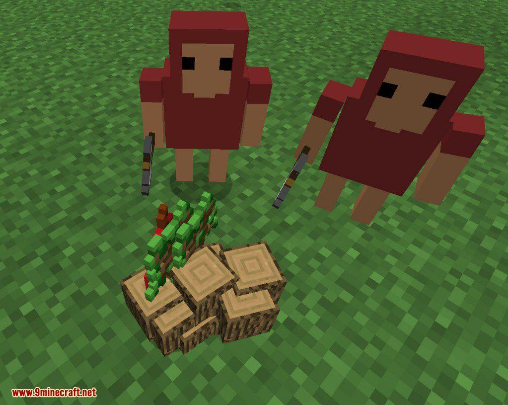 Minions Mod Screenshots 14