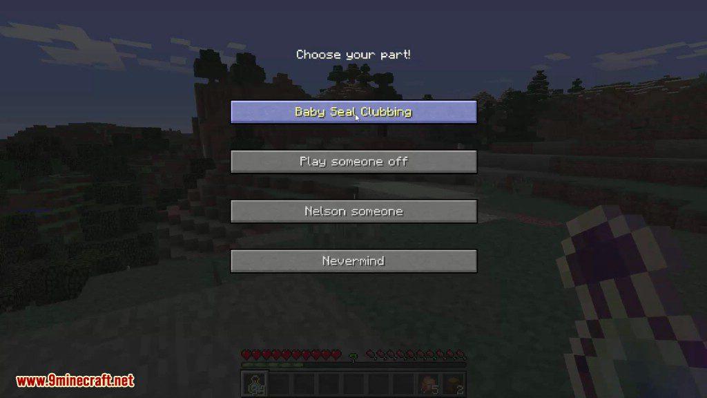 Minions Mod Screenshots 3