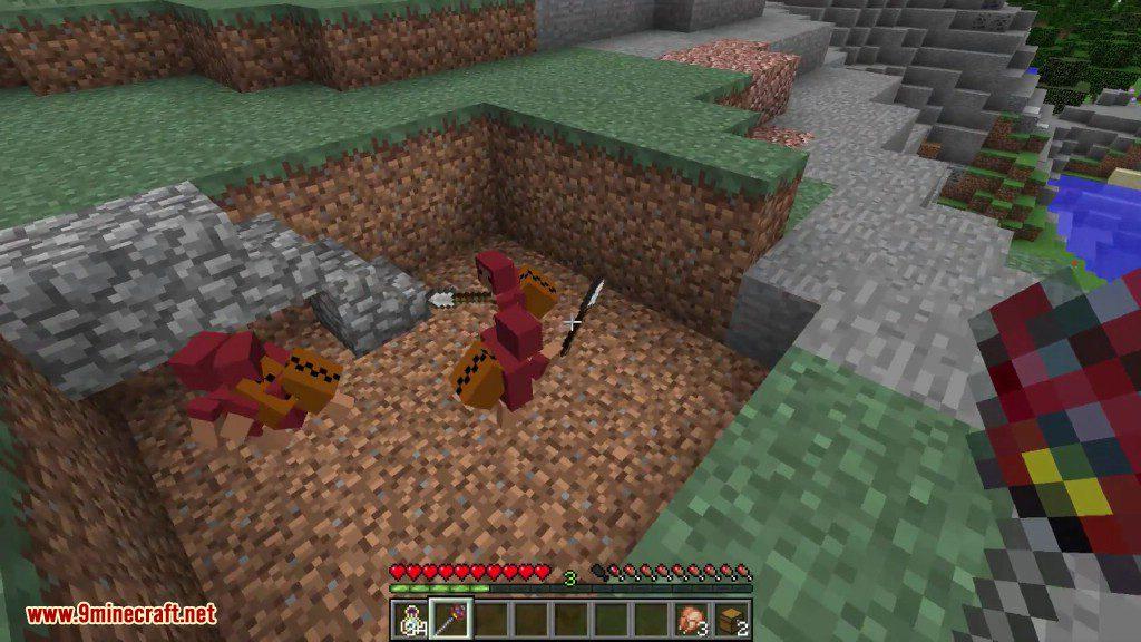 Minions Mod Screenshots 6