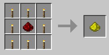 Mo' Glowstone Mod 10