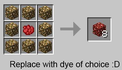Mo' Glowstone Mod 7