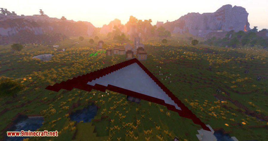Open Glider Mod 1