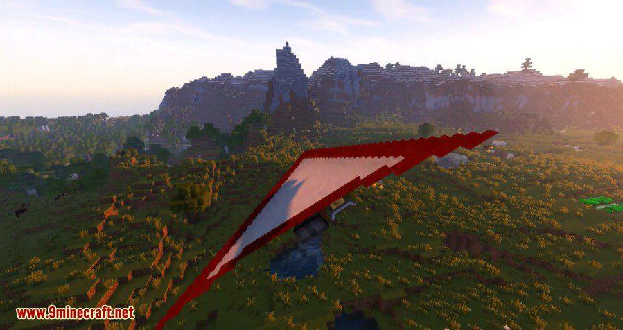 Open Glider Mod 2