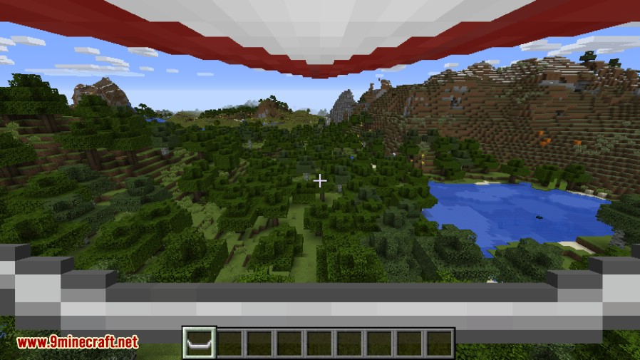 Open Glider Mod 6