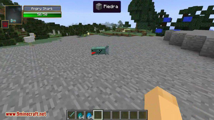 Pescado Mod 2
