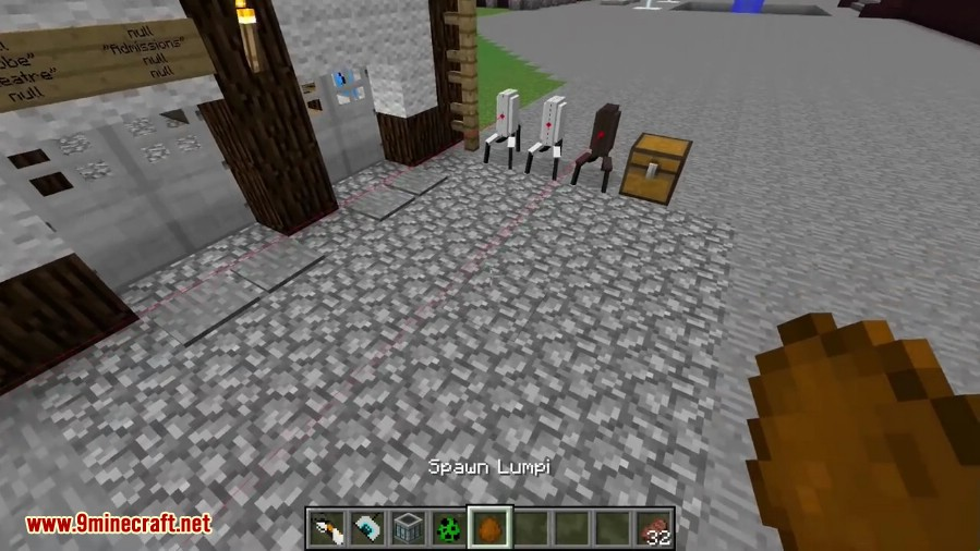 Portal Gun Mod Screenshots 11