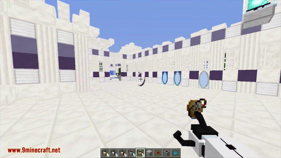 Portal Gun Mod Screenshots 15