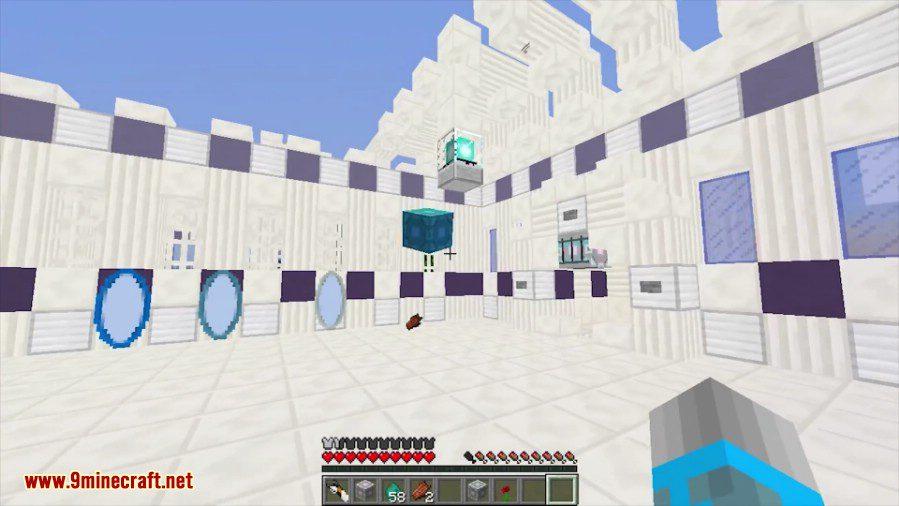 Portal Gun Mod Screenshots 19