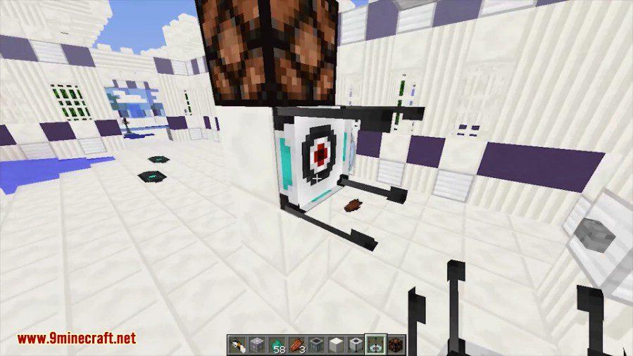 Portal Gun Mod Screenshots 20