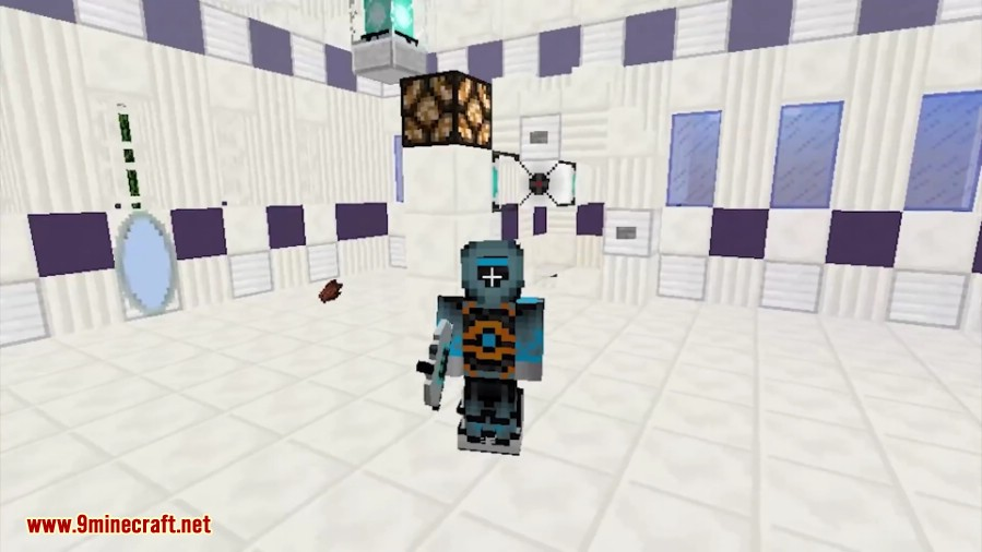Portal Gun Mod Screenshots 21