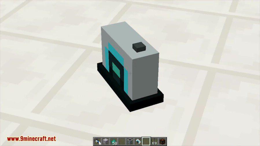 Portal Gun Mod Screenshots 22