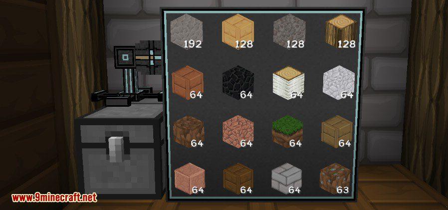 Practical Logistics 2 Mod 2