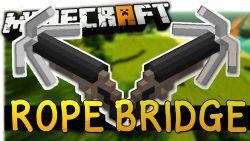 Rope Bridge Mod