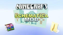 Schematica Mod