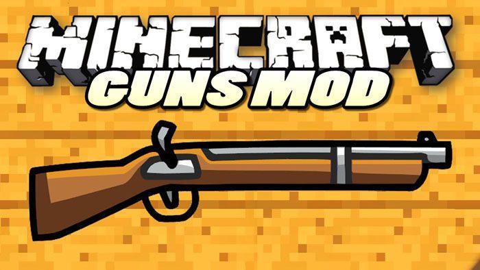 Simple Shotgun Mod