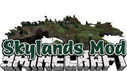 Skylands Mod