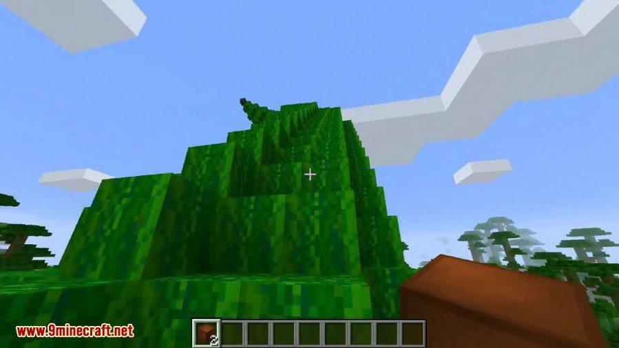 Skylands Mod 5