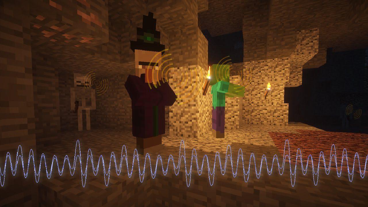Sound Physics Mod