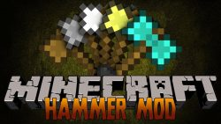 Sparks Hammers Mod