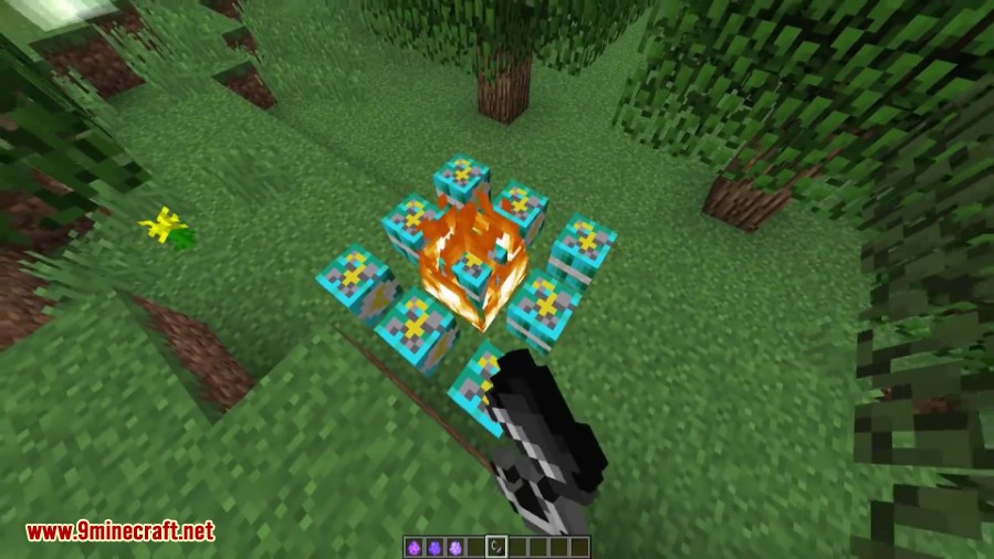 Special TNT Command Block 4