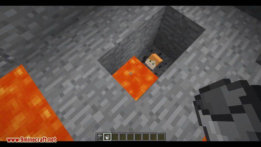 Tomb Many Graves 2 Mod 3