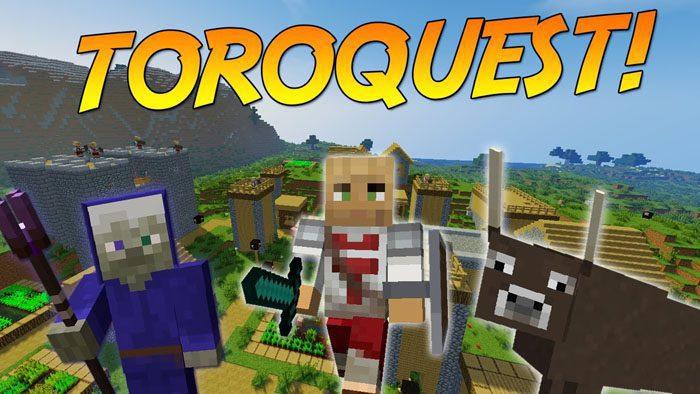 ToroQuest Mod