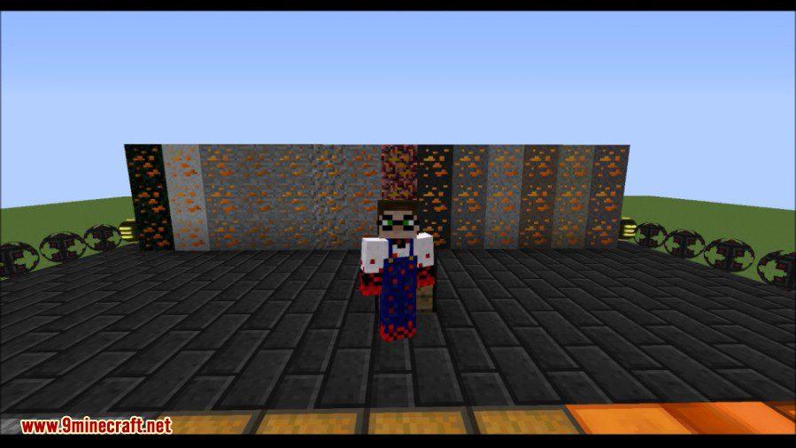 UniDict Mod 1