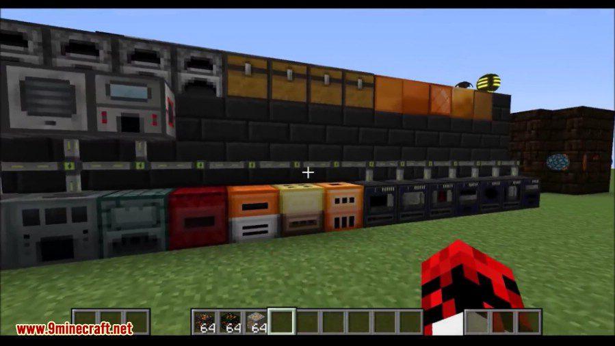 UniDict Mod 2