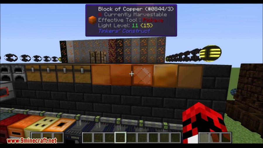 UniDict Mod 5