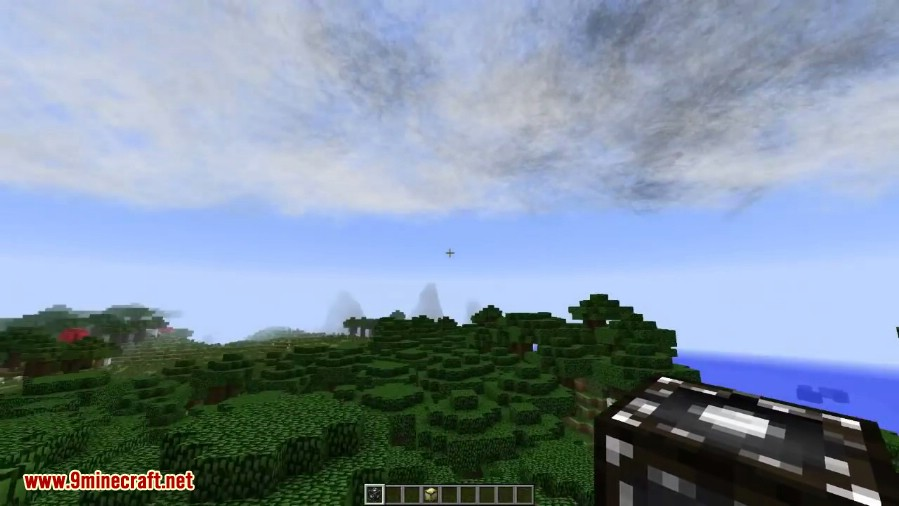 Weather, Storms & Tornadoes Mod 3