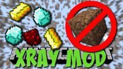 XRay Mod