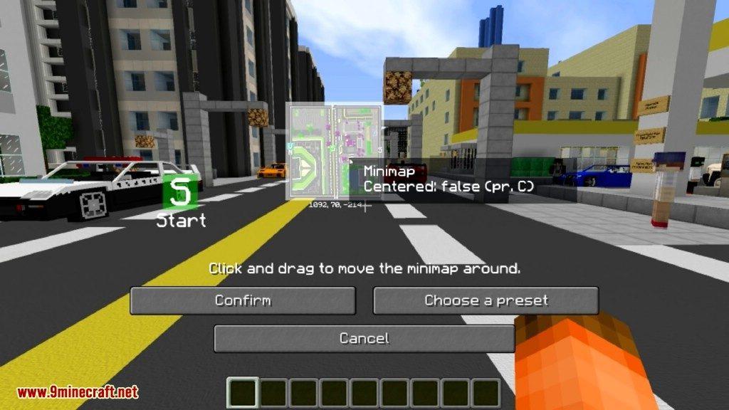 Xaero's Minimap Mod Screenshots 8