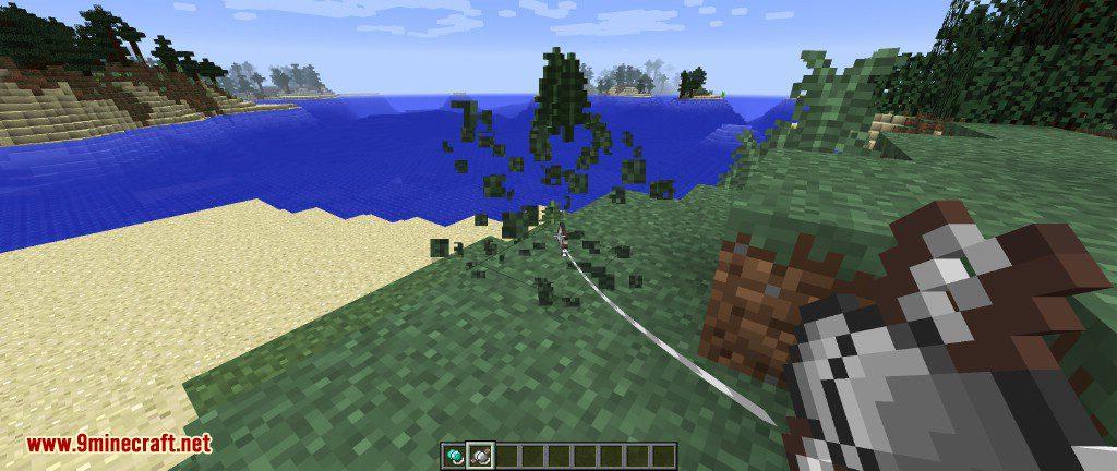 Yoyos Mod Screenshots 2